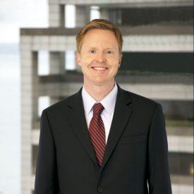 Brett M. Hill Headshot