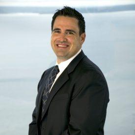 Ryan W. Sternoff Headshot